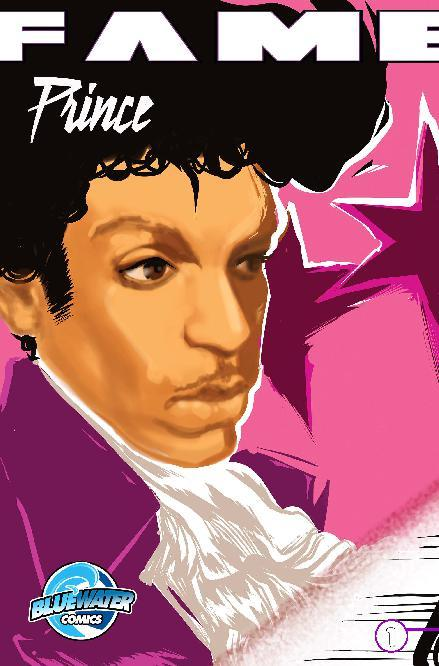 FAME: Prince by Michael Frizell Digital Book
