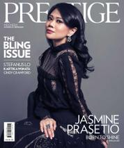Prestige Indonesia Magazine Cover November 2017