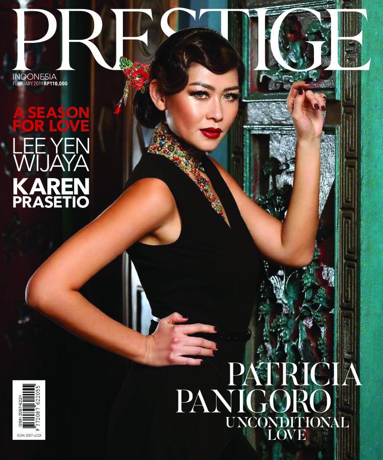 Prestige Indonesia Digital Magazine February 2019