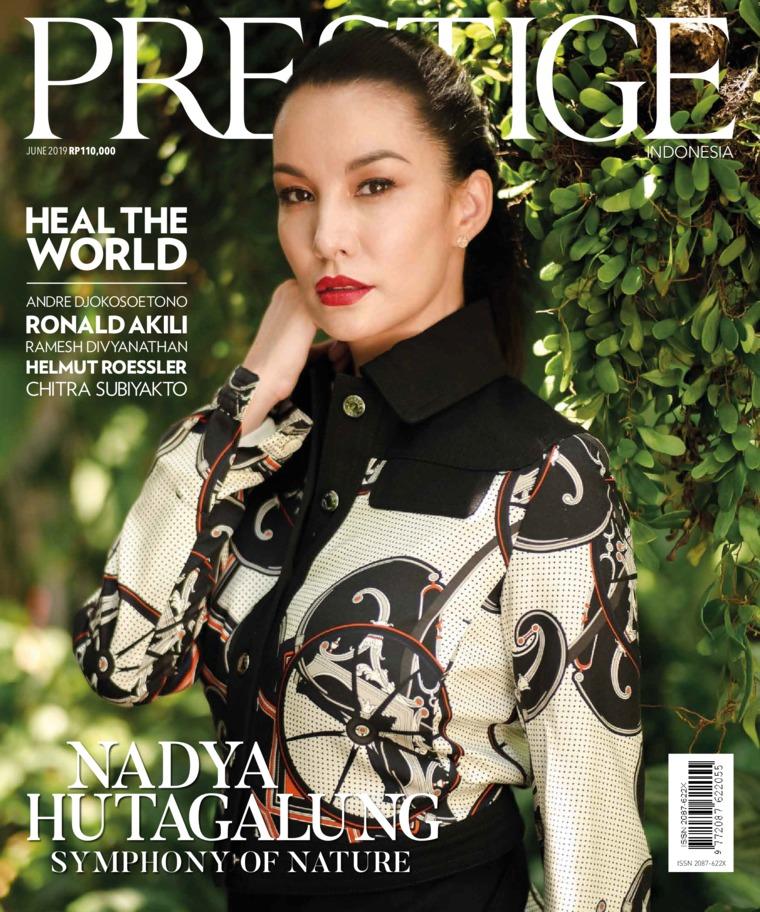 Majalah Digital Prestige Indonesia Juni 2019