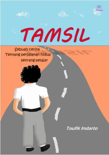 Buku Digital Tamsil oleh Taufik Indarto