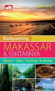 Cover Backpacking Makassar & sekitarnya oleh
