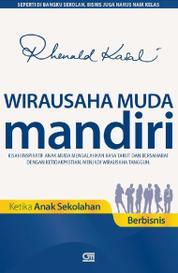 Cover Wirausaha Muda Mandiri oleh