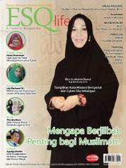 Cover Majalah ESQ life Februari 2016