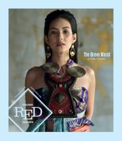 Cover Majalah INQUIRER RED September 2016