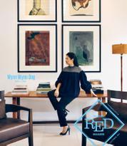 Cover Majalah INQUIRER RED Oktober 2016