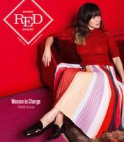 Cover Majalah INQUIRER RED Maret 2017