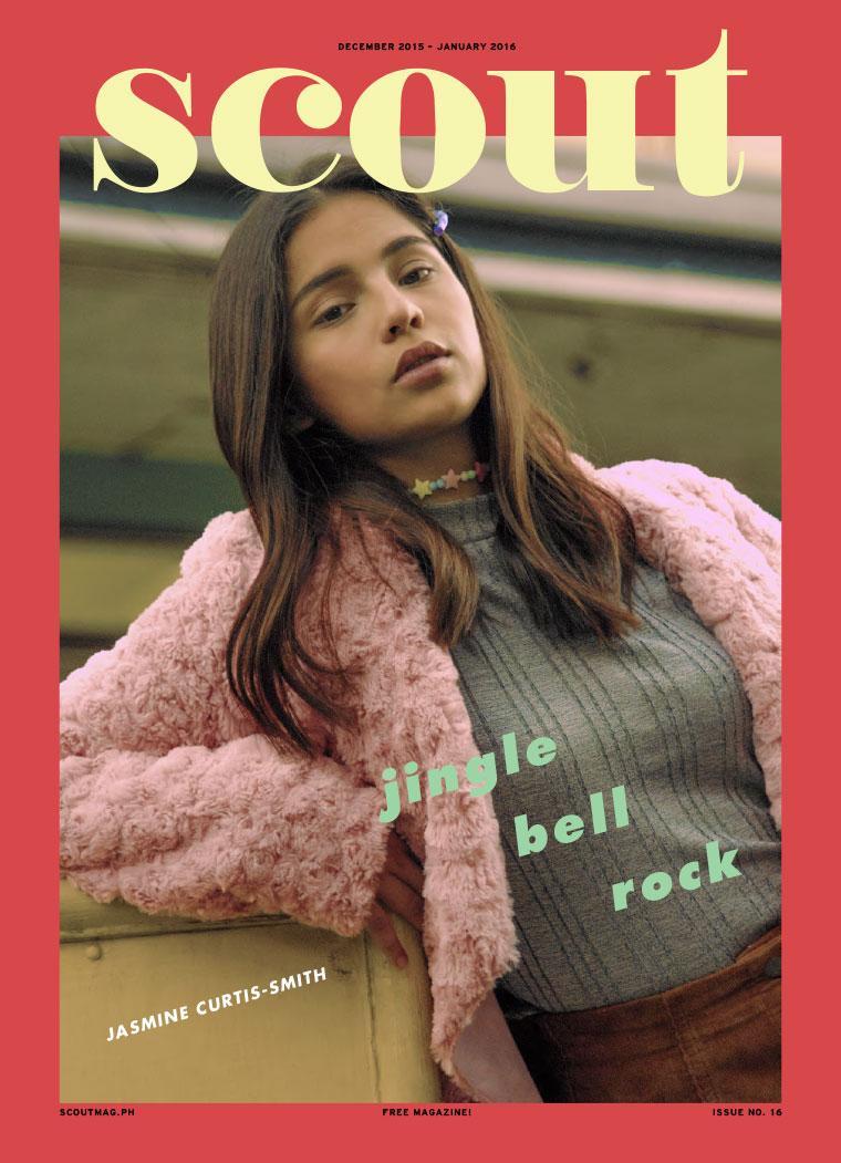 SCOUT Digital Magazine December 2015