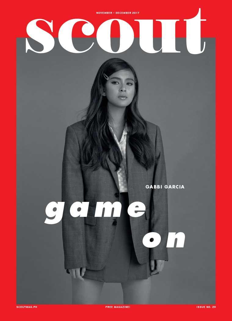 SCOUT Digital Magazine November–December 2017