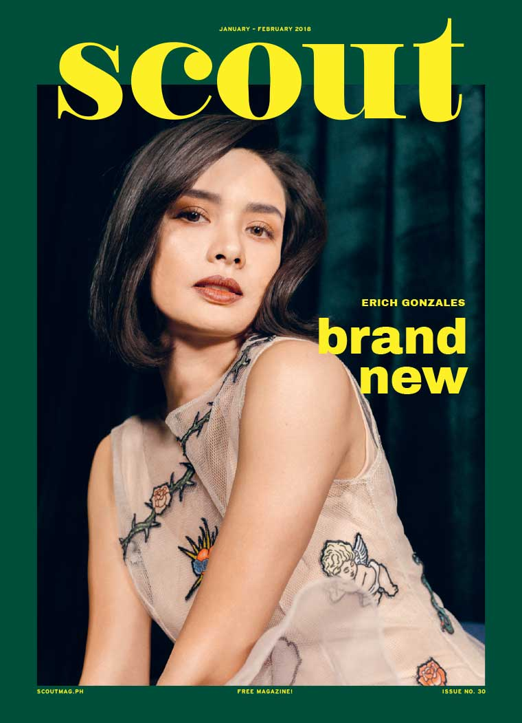 SCOUT Digital Magazine January–February 2018