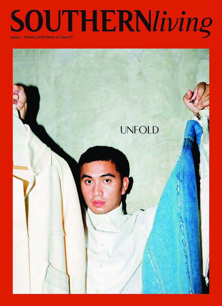 SOUTHERN Living Digital Magazine January–February 2018