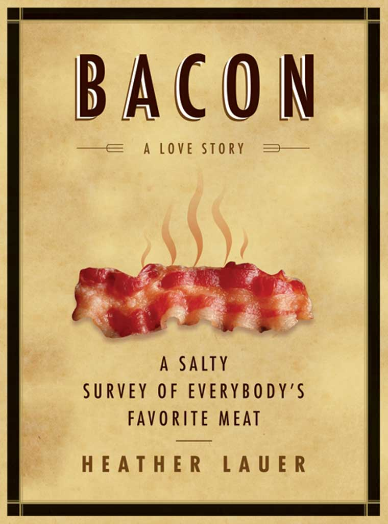 Bacon: A Love Story