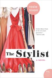 Cover The Stylist oleh Rosie Nixon