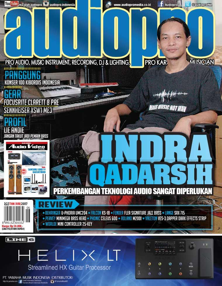Audiopro Digital Magazine June 2017