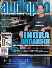 Audiopro Magazine Cover June 2017