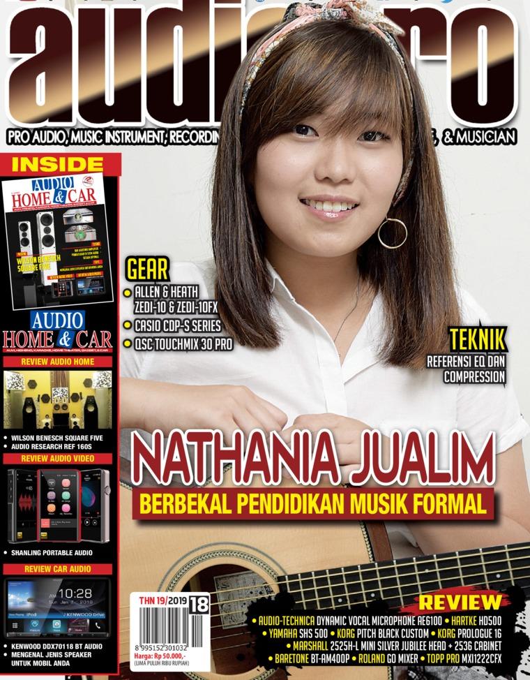 Audiopro Digital Magazine June 2019