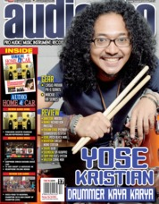 Audiopro Magazine Cover
