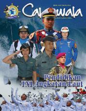 Cover Majalah Cakrawala ED 419 2014