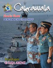 Cover Majalah Cakrawala ED 422 2014