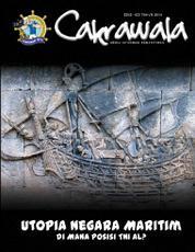Cover Majalah Cakrawala ED 423 2014