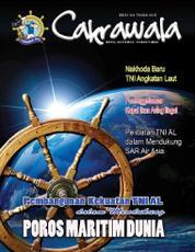 Cover Majalah Cakrawala ED 424 2015