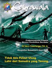 Cover Majalah Cakrawala ED 426 Juli 2015