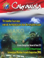 Cover Majalah Cakrawala ED 427 Oktober 2015