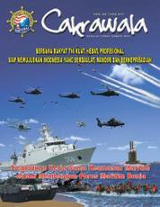 Cover Majalah Cakrawala ED 428 November 2015