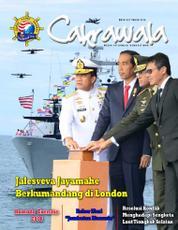 Cakrawala Magazine Cover ED 431 June 2016