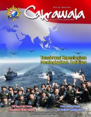 Cakrawala Magazine Cover ED 432 September 2016