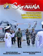 Cakrawala Magazine Cover ED 433 December 2016