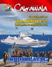Cakrawala Magazine Cover ED 435 October 2017