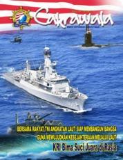 Cover Majalah Cakrawala ED 441 Oktober 2018