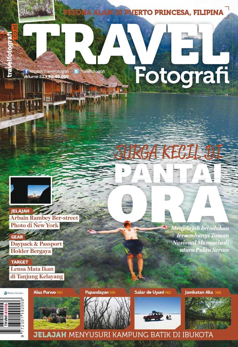 Majalah Digital TRAVEL Fotografi ED 22 2014