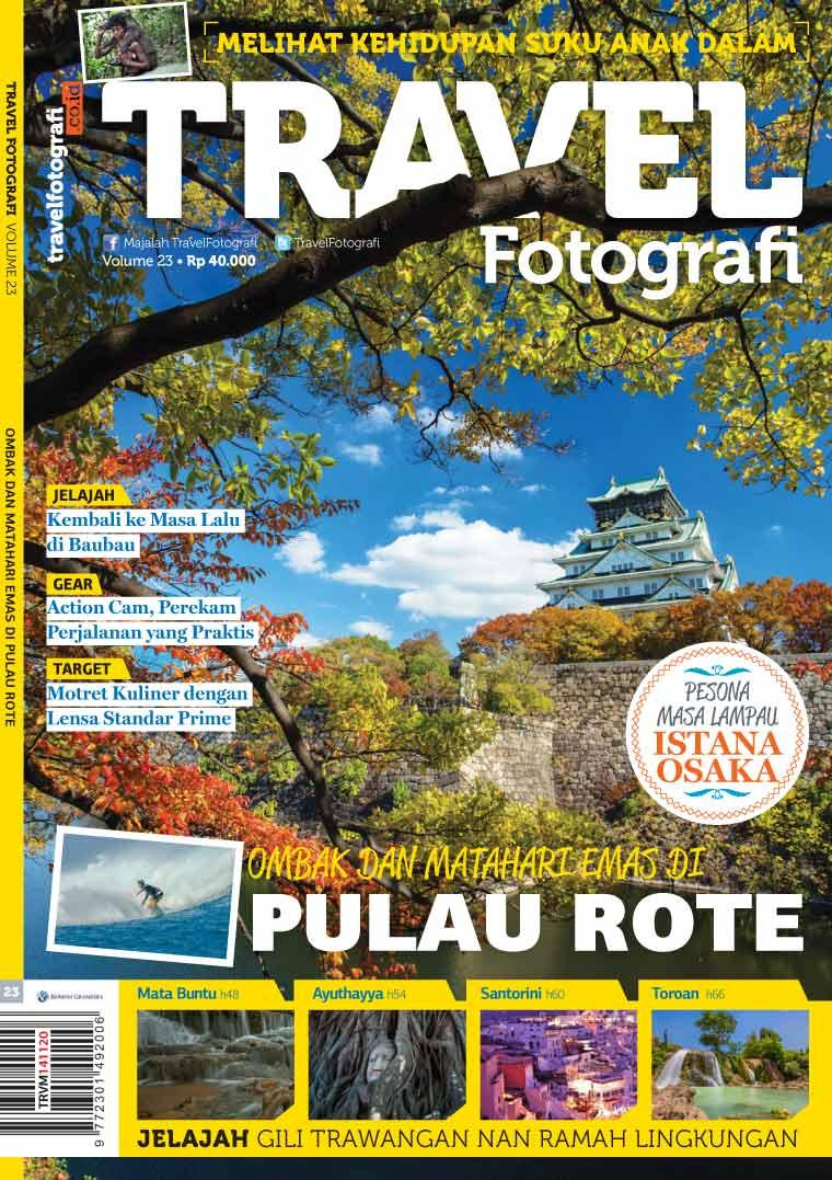 Majalah Digital TRAVEL Fotografi ED 23 2014