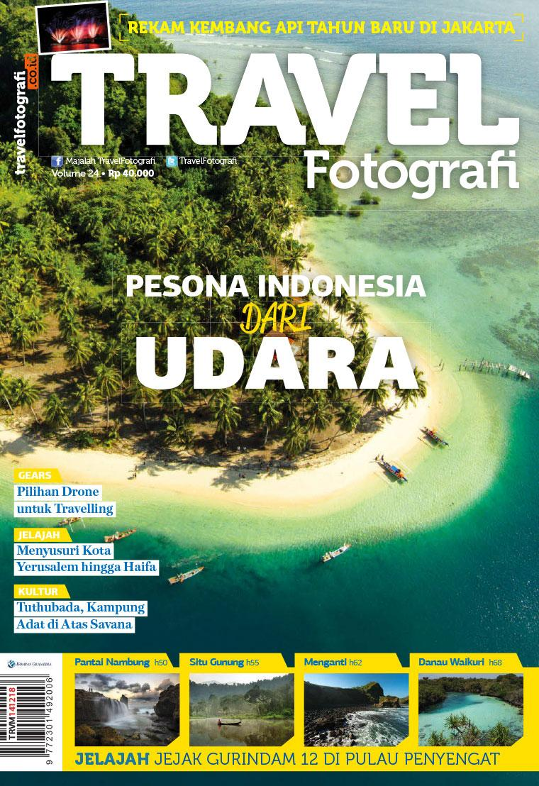 Majalah Digital TRAVEL Fotografi ED 24 2014