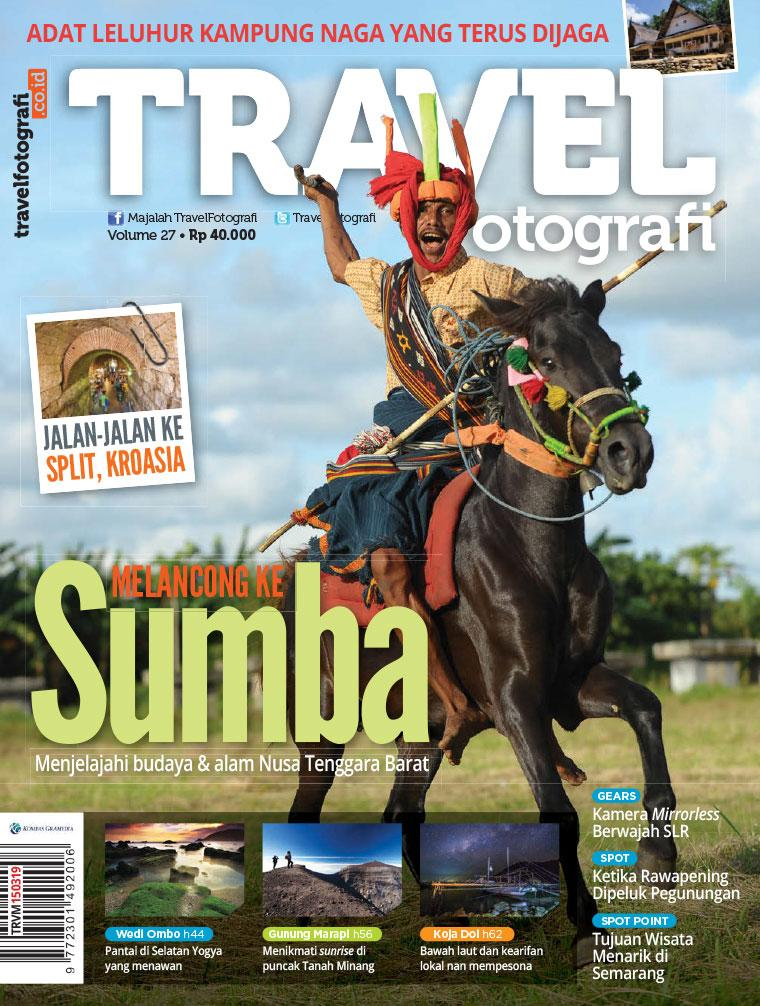 Majalah Digital TRAVEL Fotografi ED 27 2015