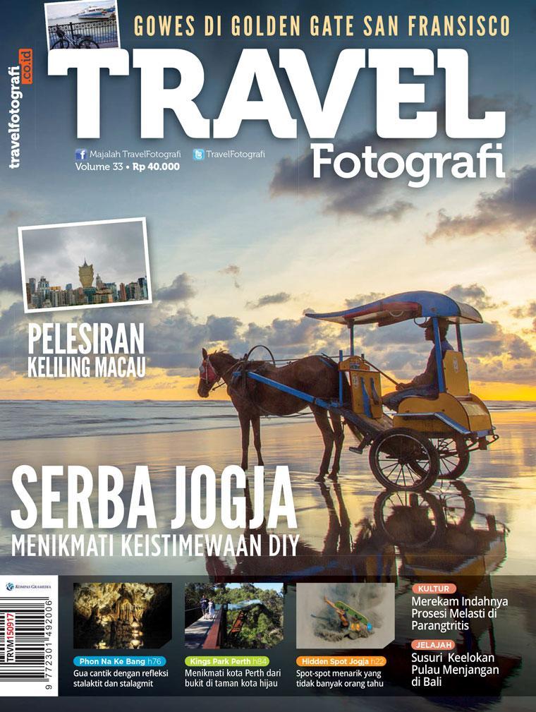 Majalah Digital TRAVEL Fotografi ED 33 2015
