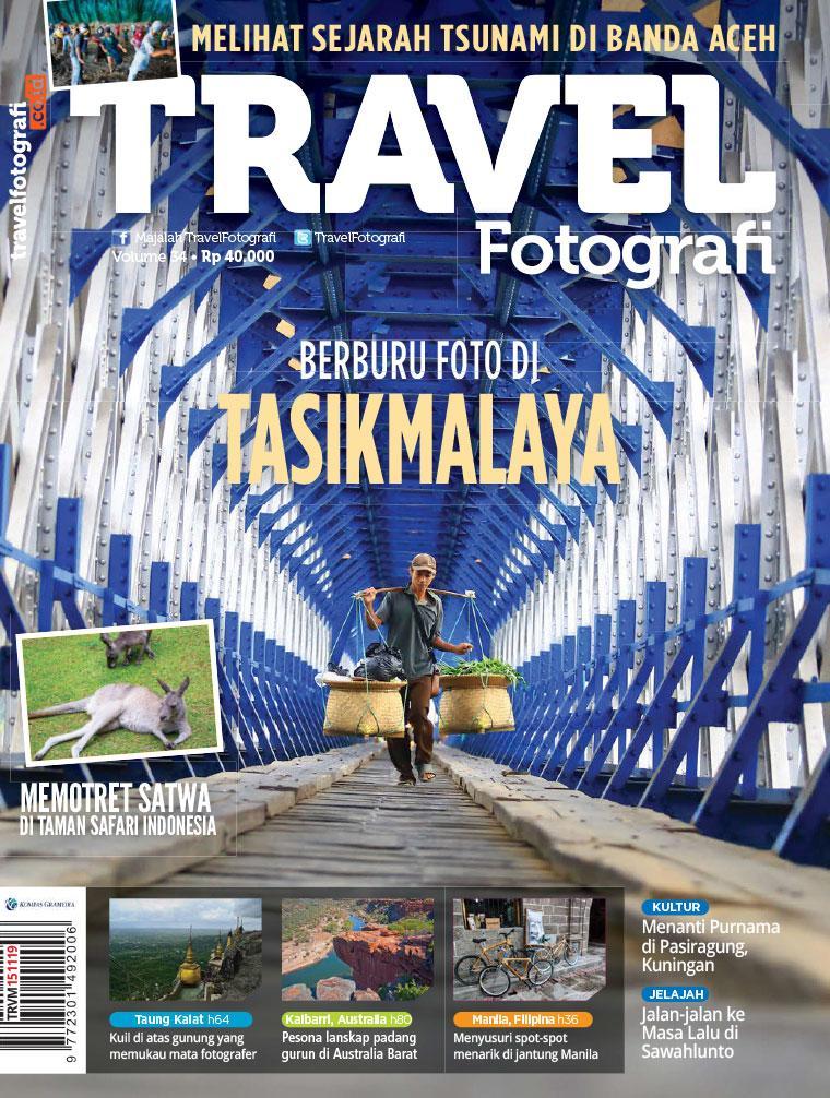 Majalah Digital TRAVEL Fotografi ED 34 2015