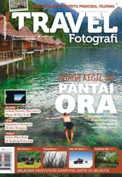 Cover Majalah TRAVEL Fotografi ED 22 2014
