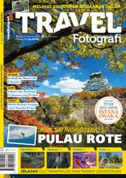 Cover Majalah TRAVEL Fotografi ED 23 2014