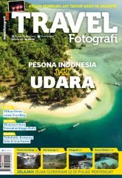 Cover Majalah TRAVEL Fotografi ED 24 2014