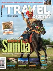 TRAVEL Fotografi Magazine Cover ED 27 2015