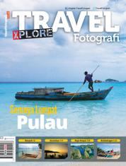 Cover Majalah TRAVEL Fotografi ED 32 2015