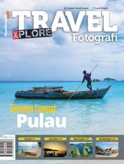 TRAVEL Fotografi Magazine Cover ED 32 2015