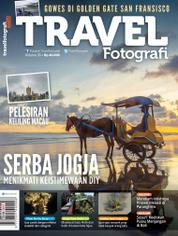 Cover Majalah TRAVEL Fotografi ED 33 2015