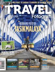 Cover Majalah TRAVEL Fotografi ED 34 2015