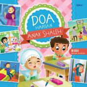 Doa Harian Anak Shaleh by Riri Cover