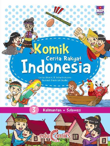 Cerita Rakyat Nusantara Pdf