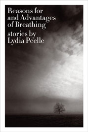 Cover Reasons for and Advantages of Breathing oleh Lydia Peelle